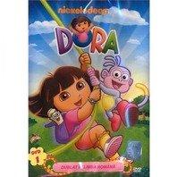 Dora DVD1