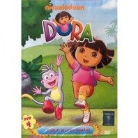 Dora DVD4
