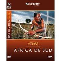 DVD Africa de Sud, Colectia Atlasul Lumii