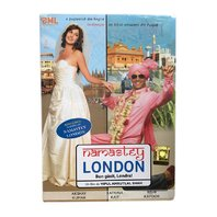 DVD Bun gasit Londra
