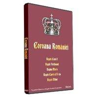 DVD COROANA ROMANIEI