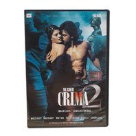 DVD Crima 2