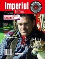 DVD: Crimele din Midsomer nr.7- Padurea Mortii