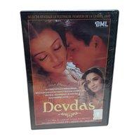 DVD Devdas