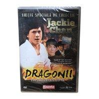 DVD Dragonii
