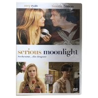 DVD SERIOUS MOONLIGT