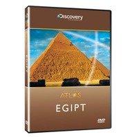 DVD Egipt, Colectia Atlasul Lumii