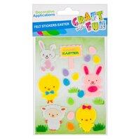 ET-Stickere Happy Easter