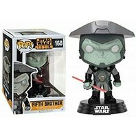 Figurina Funko Pop! - Star Wars: Rebels - Fifth Brother - Vinyl Collectible Action Figure (168)