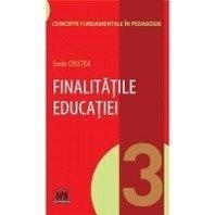FINALITATILE EDUCATIEI