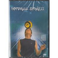 DVD Fotbalul Strazii