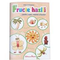 Fructe hazlii