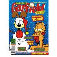 Garfield Revista nr.121-122 cu insert