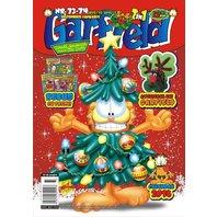 Garfield Revista nr. 73-74