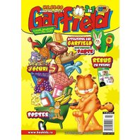 Garfield Revista nr. 89-90