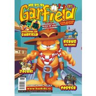 Garfield Revista nr.95-96