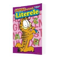 Garfield te invata literele