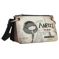 Geanta de umar Anekke Couture- 21X10X12,5