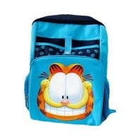 Ghiozdan Garfield navy