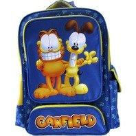 Ghiozdan Garfield si Odie