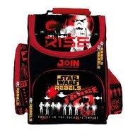 Ghiozdan Star Wars Clone Rebels negru, 39 cm