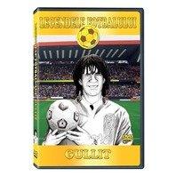 DVD Legendele fotbalului: Gullit