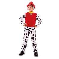 Costum Paw Patrol, 4-6 ani