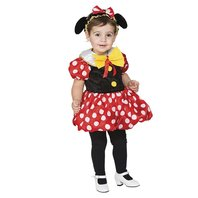 Costum Soricel Minnie, 1-2 ani