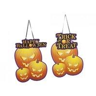 Halloween Decoratiuni pentru usa