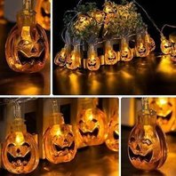 Halloween Instalatie cu led