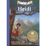 Heidi. Repovestire