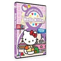 DVD Hello Kitty - Aventuri ca la carte