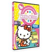 DVD Hello Kitty - Cartea de povesti a fetelor