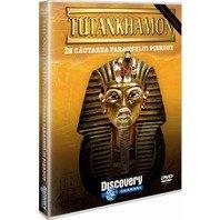 DVD In cautarea lumilor pierdute - Tutankhamon. In cautarea faraonului pierdut