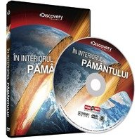 DVD In interiorul Pamantului
