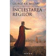 INCLESTAREA REGILOR 2017 (2 vol.)