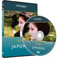 DVD Japonia, Colectia Atlasul Lumii