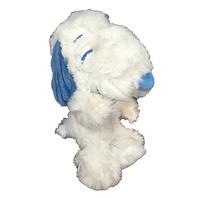 Jucarie de plus Snoopy albastru