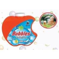 Lichid pentru Balonase de sapun - 600 ml nu este toxic Mar