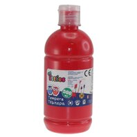 LITTLIES TEMPERA 500ml ROSU