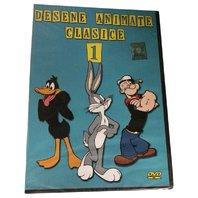 DVD Desene animate clasice 1 - Looney Tunes