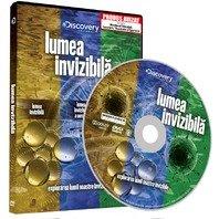 DVD Lumea invizibila