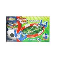 LUNA - Pinball joc de fotbal 38 X 23 X 5,5 cm