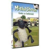DVD Mielul Shaun, Gata cu behaiala
