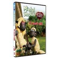 DVD Mielul Shaun:  O noua oita