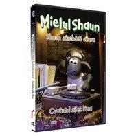 DVD Mielul Shaun, Sambata seara