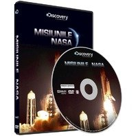 Misiunile NASA - Disc 2