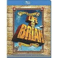 Monty Python's Life of Brian (The Immaculate Edition) - BLU-RAY