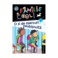 O FAMILIE COOL VOL.III - O ZI DE MIERCURI NEOBISNUITA