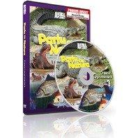 DVD Pariu cu Natura - Disc 3